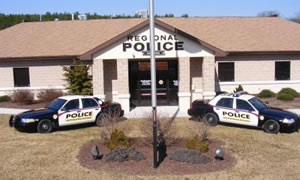Southwestern Regional Police Department - Spring Grove, Pa